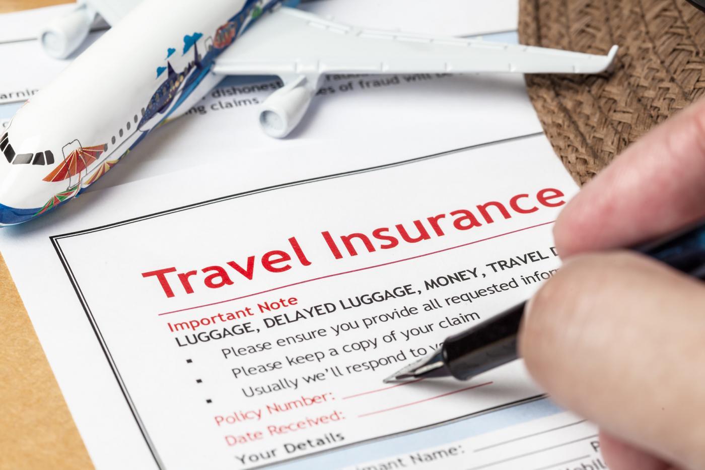 À quelle période faut-il inscrire l'assurance voyage ?