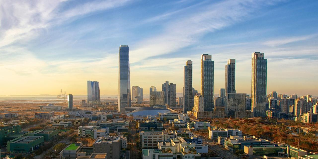 La Corée du Sud, entre traditions et modernité