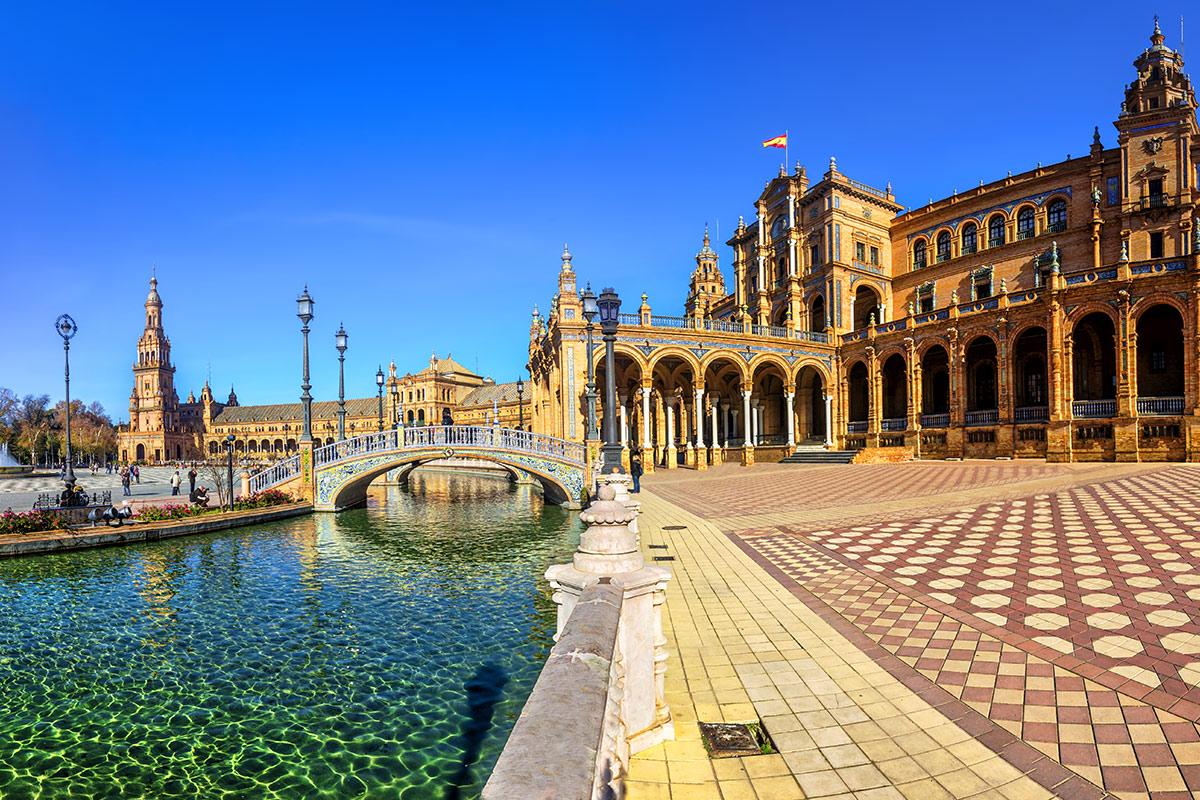Bonnes vacances en Espagne même sans argent