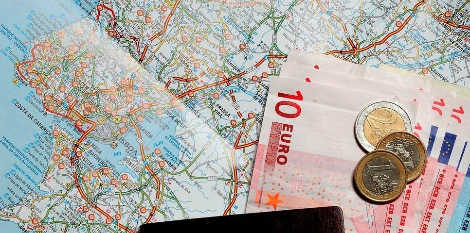 Les dépenses imprévues sur vos frais de voyage