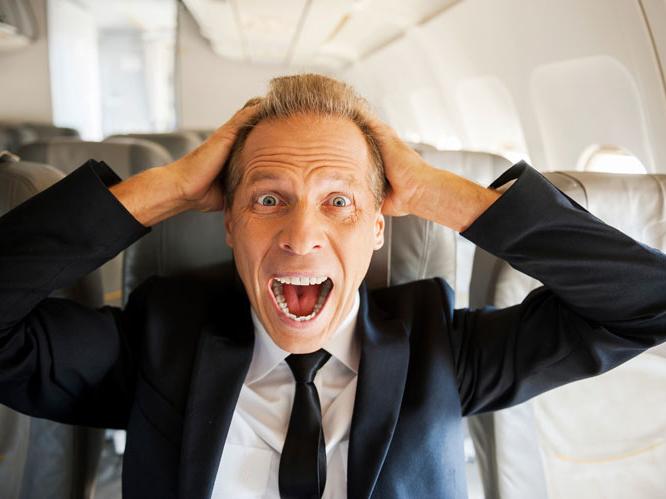 Stress pendant le voyage : comment peut-on le surmonter ?
