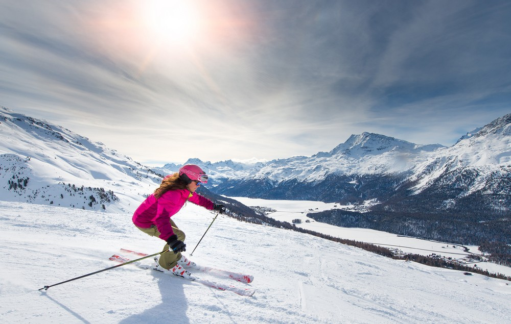 Partir en week-end au ski : où se rendre?