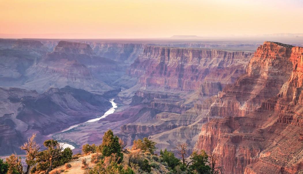 Où admirer des paysages naturels sortant de l'ordinaire ?